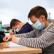 Mondmaskers in basisschool moeten aantal quarantaines verminderen