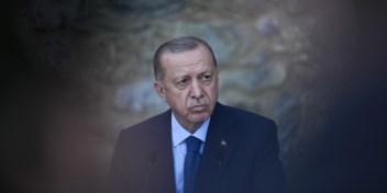 Ambassadeurs mogen blijven, Erdogan claimt toch zege