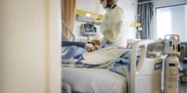 1.312 coronapatiënten in Belgische ziekenhuizen, 260 op intensieve zorg