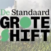 Volg hier vanavond De Grote Shift | Hoe willen onze energie- en industriereuzen het klimaat redden?