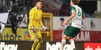 Croky Cup   Lommel verrast op veld van Charleroi
