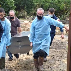 Mediterrane orkaan eist twee mensenlevens in overstroomd Sicilië