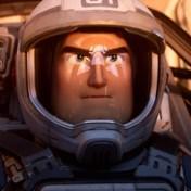Pixar deelt eerste beelden van Lightyear