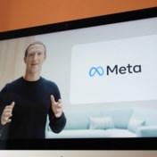 Facebook Inc. wordt Meta