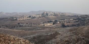 Israël gaat verder met bouw duizenden nederzettingen op Westelijke Jordaanoever