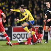 Antwerp uitgeschakeld, Cercle Brugge gaat door naar volgende ronde Beker
