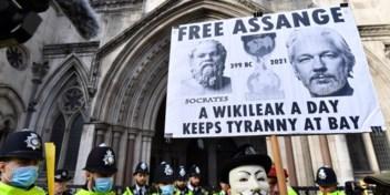 VS eisen opnieuw uitlevering, maar Julian Assange mag straf in Australië uitzitten