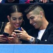 Cristiano Ronaldo wordt opnieuw papa van tweeling