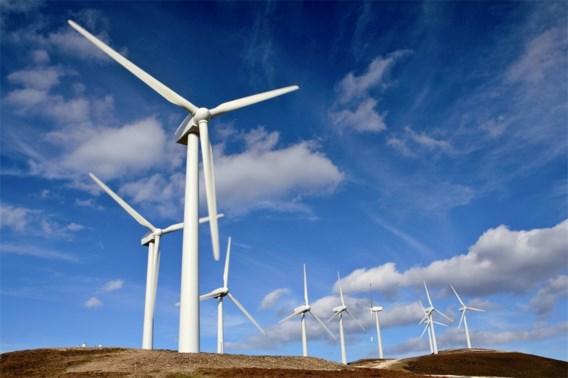 Wereld kiest volop voor hernieuwbare energie