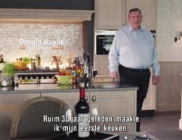 Opnieuw keukenoorlog tussen Donald Muylle en concurrent